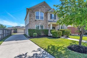 Houston Home at 6202 Royal Hollow Lane Katy , TX , 77450-5884 For Sale