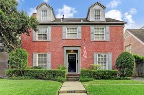 Houston Home at 2433 Nottingham Street Houston , TX , 77005-1409 For Sale