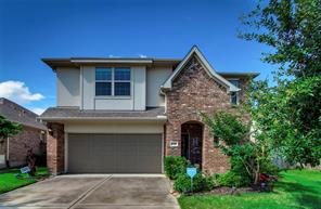 Houston Home at 6406 Guilford Glen Lane Katy , TX , 77494-5727 For Sale