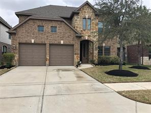 Houston Home at 19810 Tacoma Bluff Drive Cypress , TX , 77433-4782 For Sale