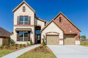 Houston Home at 4410 Cottonwood Creek Ln Manvel , TX , 77578-2026 For Sale
