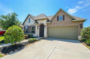 Houston Home at 26922 Raven Hill Lane Katy , TX , 77494-6027 For Sale