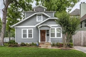 Houston Home at 631 26th Street Houston                           , TX                           , 77008-2319 For Sale