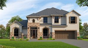 Houston Home at 17310 Martinet Court Cypress , TX , 77433 For Sale