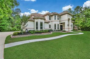 Houston Home at 27715 Benders Landing Boulevard Spring , TX , 77386-2099 For Sale