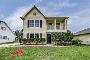 7426 Pheasant Grove Drive, Cypress, TX 77433