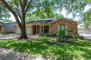 Houston Home at 12318 Nova Court Houston , TX , 77077-4822 For Sale