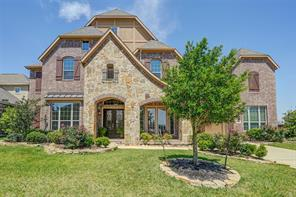 Houston Home at 7402 Capeview Crossing Spring , TX , 77379-1479 For Sale