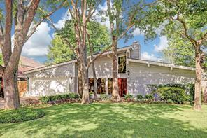 Houston Home at 7915 Greenbush Street Houston , TX , 77025-2613 For Sale