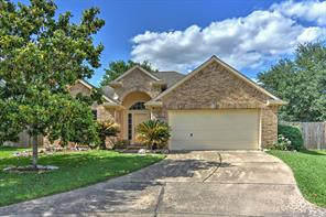 Houston Home at 8535 Regalbrook Drive Houston , TX , 77095-4571 For Sale