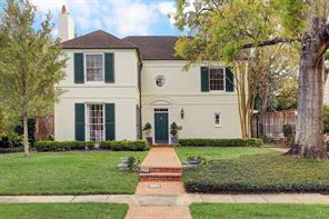 Houston Home at 2233 Pelham Drive Houston , TX , 77019-3530 For Sale