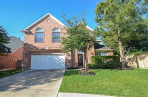 Houston Home at 25439 Hall Meadow Lane Katy , TX , 77494-0391 For Sale
