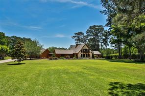 Houston Home at 33542 Wright Road Magnolia , TX , 77355-7950 For Sale