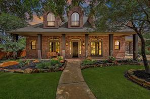 Houston Home at 15702 Medina Lake Lane Cypress , TX , 77429-4378 For Sale