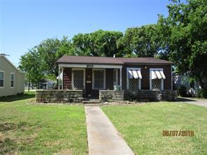 823 west 5th street, freeport, TX 77541