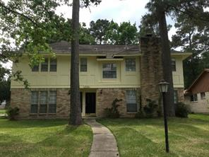 Houston Home at 23003 Elephant Walk Street Spring , TX , 77389-3910 For Sale