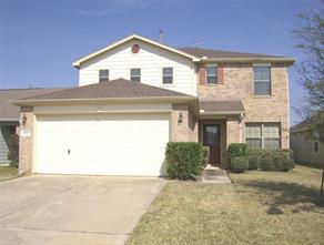 Houston Home at 18322 Fair Grange Lane Cypress , TX , 77433-6560 For Sale