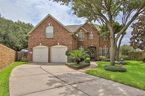 Houston Home at 13003 Bainbridge Trail Houston , TX , 77065-5063 For Sale
