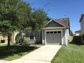 Houston Home at 8139 Chancewood Lane Humble , TX , 77338-6605 For Sale