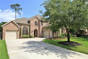 Houston Home at 12203 Pinelands Park Lane Humble , TX , 77346-1539 For Sale