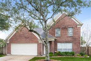 Houston Home at 4015 Elmwood Drive Pearland , TX , 77584-9261 For Sale