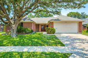 2126 Westminister Street, Pearland, TX 77581