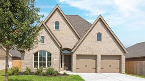 Houston Home at 3605 Dolan Trail Court Pearland                           , TX                           , 77584 For Sale