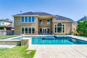 Houston Home at 21038 Kelliwood Park Lane Katy , TX , 77450-6818 For Sale