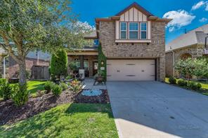 Houston Home at 4931 Ginger Bluff Trail Katy , TX , 77494-3624 For Sale