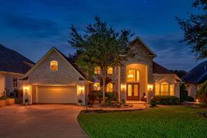 Come home to elegant Grand Harbor living