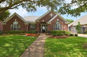 Houston Home at 20515 Ivory Creek Lane Katy                           , TX                           , 77450-6633 For Sale