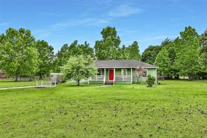 Houston Home at 97 County Road 2268 Cleveland , TX , 77327-0919 For Sale