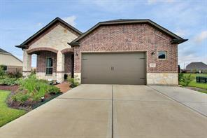 Houston Home at 19911 Rojo Rock Lane Cypress , TX , 77433-4697 For Sale