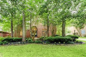 Houston Home at 35 Grey Finch Court The Woodlands , TX , 77381-3877 For Sale
