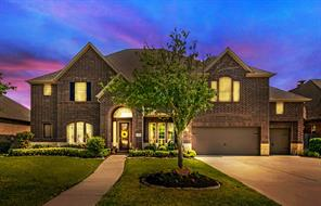 Houston Home at 20210 Mariposa Blue Lane Cypress , TX , 77433-1065 For Sale