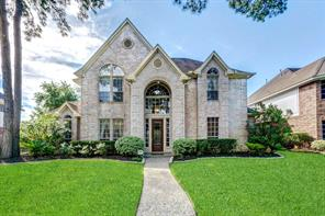 Houston Home at 3415 Rolling Terrace Drive Spring , TX , 77388-5159 For Sale