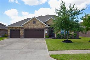 Houston Home at 8707 E Windhaven Terrace Trail Cypress , TX , 77433-2753 For Sale