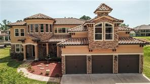 Houston Home at 14611 Whistling Oaks Montgomery , TX , 77356 For Sale