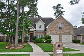 Houston Home at 14131 Sandhill Crane Drive Houston , TX , 77044-4413 For Sale