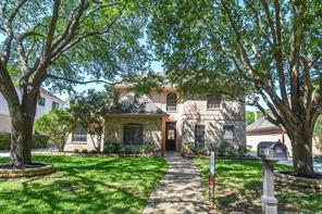 Houston Home at 1234 Rustic Knolls Drive Katy , TX , 77450-5002 For Sale