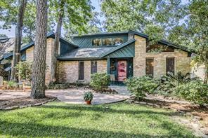 Houston Home at 2047 Parkdale Drive Kingwood , TX , 77339-2322 For Sale