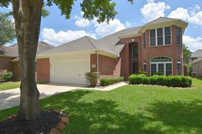 Houston Home at 6315 Clear Canyon Drive Katy , TX , 77450 For Sale