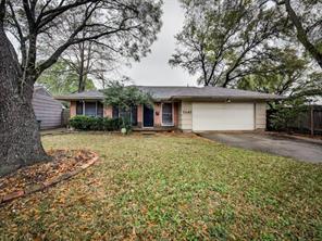 Houston Home at 5545 Judalon Lane Houston , TX , 77056-7224 For Sale