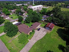 Houston Home at 705 Clayton Street Tomball , TX , 77375-4504 For Sale