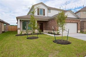 Houston Home at 15010 Rainy Morning Drive Humble , TX , 77346 For Sale