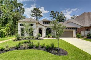 Houston Home at 85 Winter Sunrise Circle The Woodlands , TX , 77375 For Sale