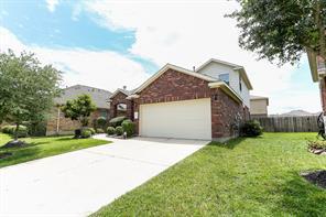 Houston Home at 2806 Silver Ridge Court Rosharon , TX , 77583-2460 For Sale