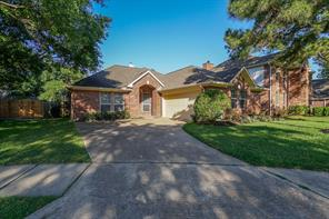 Houston Home at 3218 Markstone Court Katy , TX , 77494-7538 For Sale