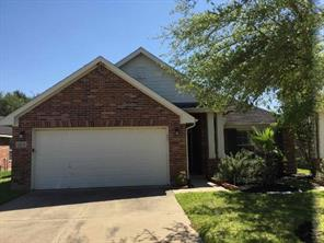 Houston Home at 21735 Orange Maple Court Cypress , TX , 77433-6129 For Sale