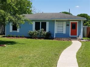 Houston Home at 1126 West 7th Street Freeport , TX , 77541 For Sale